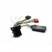 Адаптер для подключения кнопок на руле Connects2 CTSFA006.2 (Citroen, Fiat, Peugeot)