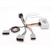 Адаптер для подключения кнопок на руле Connects2 CTSHO006.2 с сохранением настроек штатного дисплея (Honda CR-V, Civic)