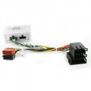 Адаптер для подключения кнопок на руле и усилителя Connects2 CTSKI005.2 (Kia Sportage 2010+)