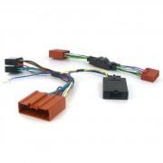Адаптер для подключения кнопок на руле и штатного усилителя Connects2 CTSMZ001.2 (Mazda 6)