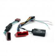Адаптер для подключения кнопок на руле и штатного усилителя Connects2 CTSMZ007.2 (Mazda 6, CX-7, CX-5)