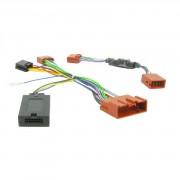Адаптер для подключения кнопок на руле и штатного усилителя Connects2 CTSMZ010.2 (Mazda 3, CX-9)