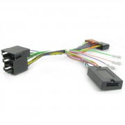 Адаптер для подключения кнопок на руле Connects2 CTSPG009.2 (Peugeot Boxer)