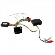 Адаптер для подключения кнопок на руле и штатного усилителя Connects2 CTSPO004.2 (Porsche 911, Boxster, Cayenne)