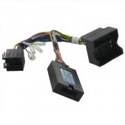 Адаптер для подключения кнопок на руле и штатного усилителя Connects2 CTSVW004.2 (Volkswagen Golf, Passat, Touran)