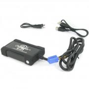 MP3-адаптер (USB) Connects2 CTAFAUSB001 для Fiat Multipla, Punto, Doblo, Sedici