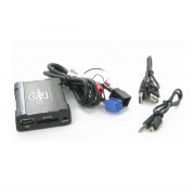 MP3-адаптер (USB) Connects2 CTASKUSB001 для Skoda Fabia, Octavia