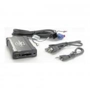 MP3-адаптер (USB) Connects2 CTASTUSB003 для Seat Altea, Cordoba, Ibiza, Leon, Toledo