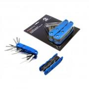 Набор инструментов для снятия магнитолы Connects2 CT22UV05