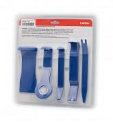 Набор инструментов для снятия / установки магнитолы Carav IT-44