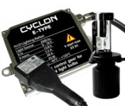 Cyclon Комплект би-ксенона CYCLON 35Вт 9-32V для стандартных цоколей