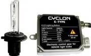 Комплект ксенона Cyclon 35Вт 9-32V для стандартных цоколей