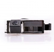 Fighter Камера заднего вида Fighter CS-CCD+FM-02 для Hyundai ix35 (EL) 2010+