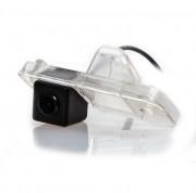 Fighter Камера заднего вида Fighter CS-HCCD+FM-03 для Kia Carens / Hyundai Santa Fe, Grand Santa Fe
