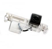 Fighter Камера заднего вида Fighter CS-HCCD+FM-04 для Kia Soul, Picanto, Rio / Hyundai Genesis, Veloster, i30, i20, i10
