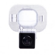 Fighter Камера заднего вида Fighter CS-CCD+FM-09 для Hyundai Solaris, Accent / Kia Venga, Cerato
