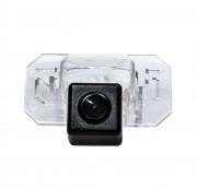 Fighter Камера заднего вида Fighter CS-CCD+FM-21 для Honda Stream, FR-V, Civic 5D, Jazz, HR-V, Crosstour, CR-V / Acura MDX