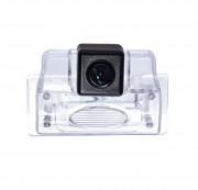 Fighter Камера заднего вида Fighter CS-HCCD+FM-27 для Nissan Teana, Tiida, Maxima