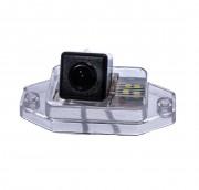 Fighter Камера заднего вида Fighter CS-CCD+FM-30 для Toyota Land Cruiser Prado, FJ Cruiser