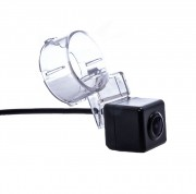 Fighter Камера заднего вида Fighter CS-CCD+FM-43 для Suzuki XL-7, Jimny, Grand Vitara, Vitara, SX4, SX4 S-Cross