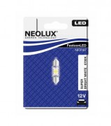 Светодиодная (LED) лампа Neolux NF3167 C5W (SV8.5-8) 31mm
