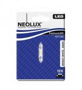 Светодиодная (LED) лампа Neolux NF4160 C5W (SV8.5-8) 41mm