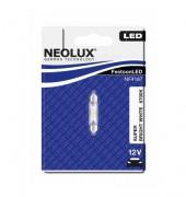 —ветодиодна¤ (LED) лампа Neolux NF4167 C5W (SV8.5-8) 41mm