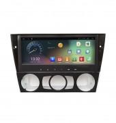 Ўтатна¤ магнитола RedPower 21082B дл¤ BMW 3 серии E90, E93 (2005-2011) на базе OS Android 6.0 (Marshmallow)