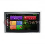 Штатная магнитола RedPower 31185IPS для Toyota Venza Android 6.0.1 (Marshmallow)