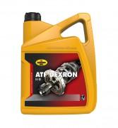 Минеральное трансмиссионное масло Kroon Oil ATF Dexron II-D