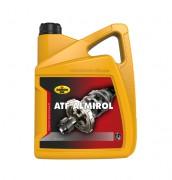 Минеральное трансмиссионное масло Kroon Oil ATF Almirol