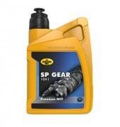 Полусинтетическое трансмиссионное масло Kroon Oil SP Gear 1041
