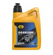 Kroon Oil ����������� ��������������� ����� Kroon Oil Gearlube SAE 80W-90 GL-4