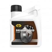 Тормозная жидкость Kroon Oil Drauliquid-S DOT 4 (1л)