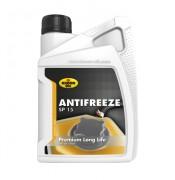 Антифриз Kroon Oil Antifreeze SP 15 (концентрат оранжевого цвета)