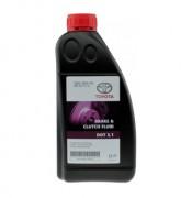 Оригинальная тормозная жидкость Toyota Brake & Clutch Fluid DOT 5.1 (08823-80004)