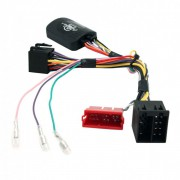 Адаптер для подключения кнопок на руле Connects2 CTSRN007.2 (Renault Megane, Trafic, Scenic, Laguna, Clio, Fluence, Master)