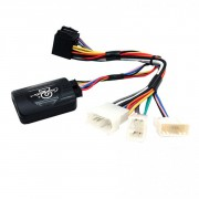 Адаптер для подключения кнопок на руле Connects2 CTSTY001.2 (Toyota LC Prado, Avensis, Corolla, RAV4, Yaris, Matrix, Vios)