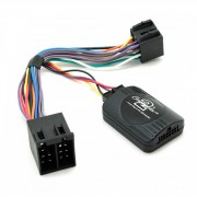 Connects2 Адаптер для подключения кнопок на руле Connects2 CTSVX001.2 (Opel Astra G, Corsa C, Meriva, Omega, Vectra B/C, Zafira A, Vivaro)