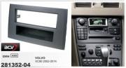 ACV ���������� ����� ACV 281352-04 ��� Volvo XC90 2002-2014, 1DIN