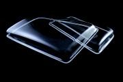 Прозрачные акриловые стекла для фар Ford Transit (1989-1992)