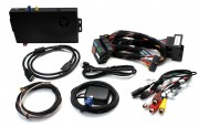 Адаптер для подключения GPS-навигации Connects2 Adaptiv ADV-ST1 (Seat Leon, Ibiza, Toledo)