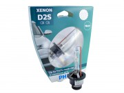 Philips Ксеноновая лампа Philips Xenon X-tremeVision gen2 D2S 85122XV2S1 35W 4800K