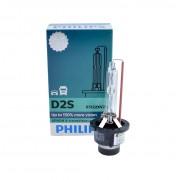 Philips Ксеноновая лампа Philips Xenon X-tremeVision gen2 D2S 85122XV2C1 35W 4800K