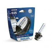 Ксеноновая лампа Philips Xenon WhiteVision gen2 D2S 85122WHV2S1 35W 5000K