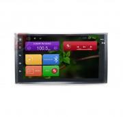 Штатная магнитола RedPower 21046B для Kia Sportage, Sorento, Rio, Picanto, Optima, Magentis, Carnival на базе OS Android 4.4.2