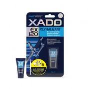Ревитализант Xado (Хадо) Revitalizant EX120 +12% для гидроусилителя руля и гидравлического оборудования (блистер 9мл) XA 10332
