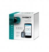 Автосигнализация Pandect X-3010 с GSM, автозапуском (без сирены)