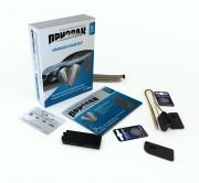 Иммобилайзер TEC Electronics Prizrak-540