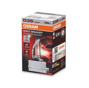 Ксеноновая лампа Osram D3S Xenarc Night Breaker Unlimited 66340XNB
